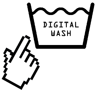 Digital Wash